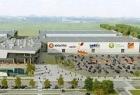 Выставочно-конгрессный комплекс «Экспоград Юг»